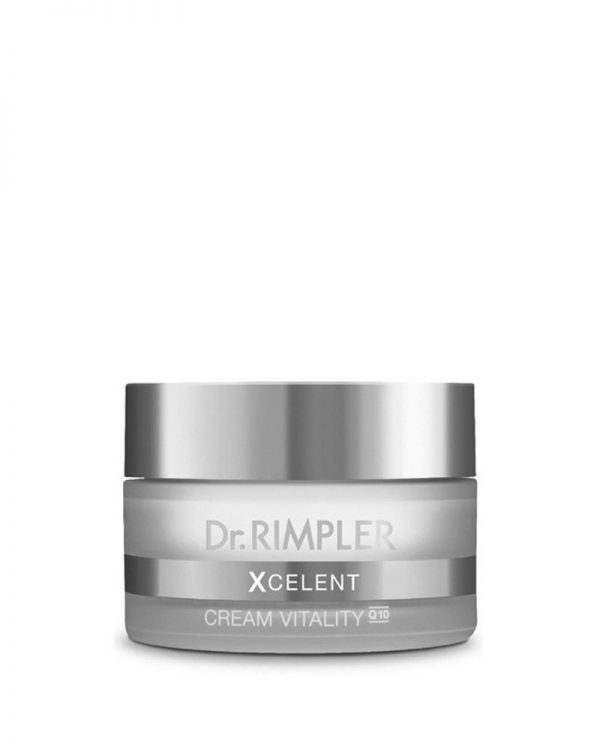 Dr. Rimpler Xcelent Vitality Q10 Cream