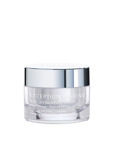 Exception Ultimate Eyelid Lifting Cream