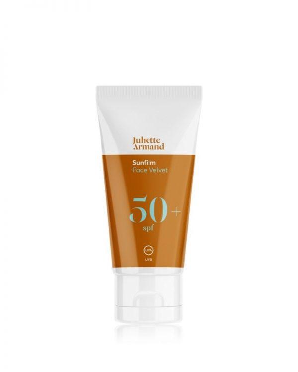 Sunfilm Face Velvet SPF 50+