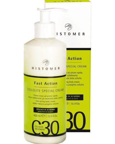 c30 fast action cellulite cream 400ml