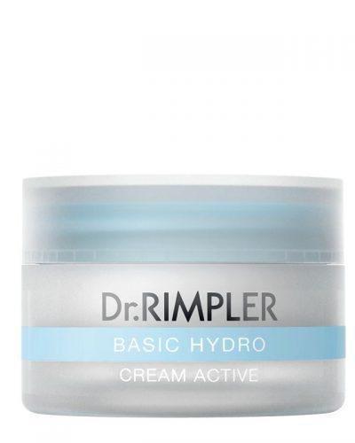 Basic Ηydro Active Cream
