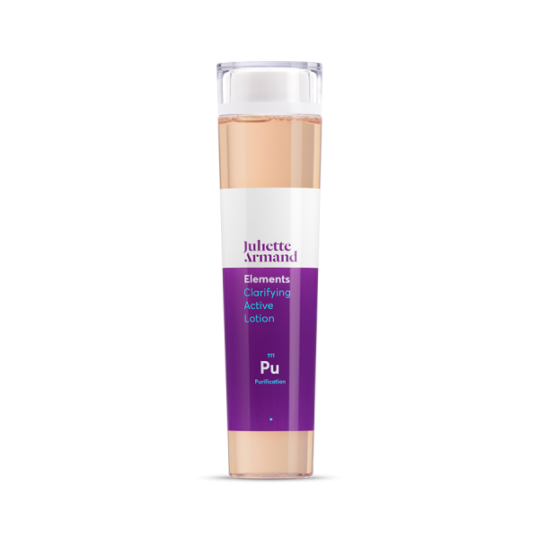 Clarifying Active Lotion