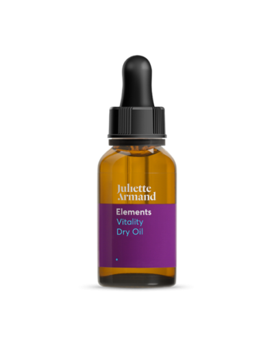 Vitality Dry Oil