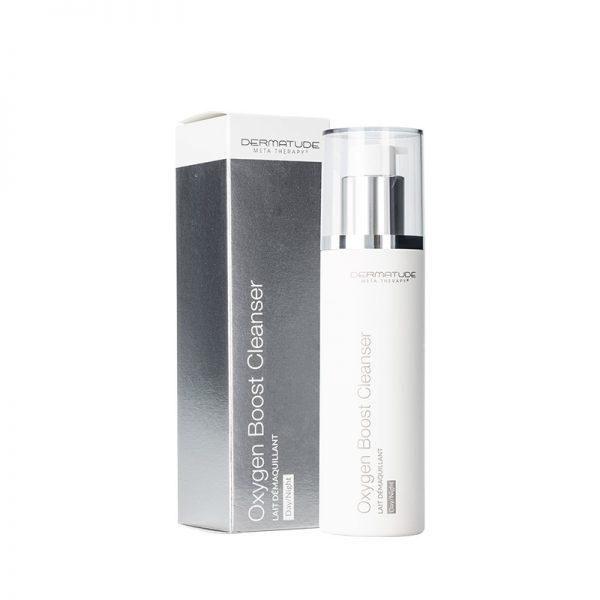 D7500 Oxygen Boost Cleanser 200ml