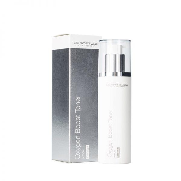D7501 Oxygen Boost Toner 200ml
