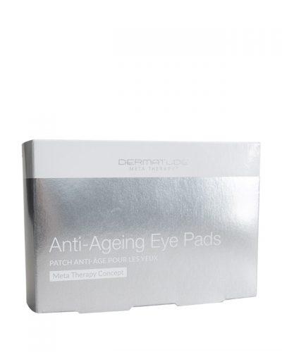D7572 Anti-Ageing Eye Pads