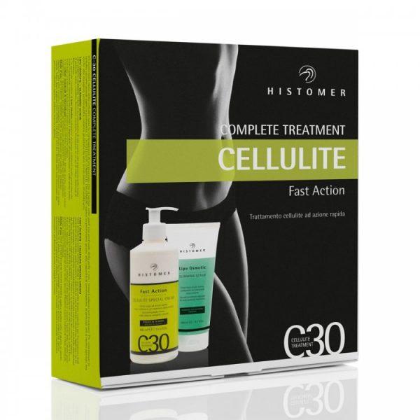 C30 Fast Action Cellulite Set